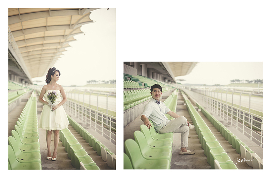 KL wedding Photographer