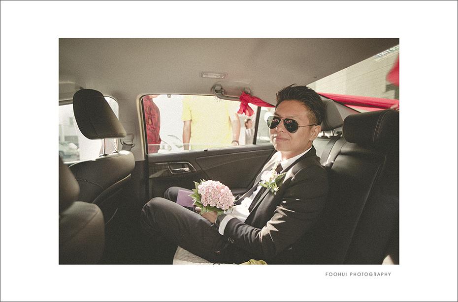 Kuala Lumpur Malaysia Wedding Photographer